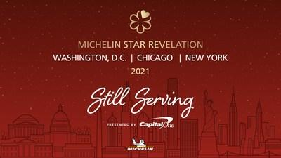 MICHELIN Guide Inspectors Discover Six New Bib Gourmands in Washington, D.C.