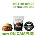 Barvecue® Heads to College, Launching First at Elon University on ...