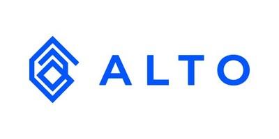 Alto Logo (PRNewsfoto/Alto)