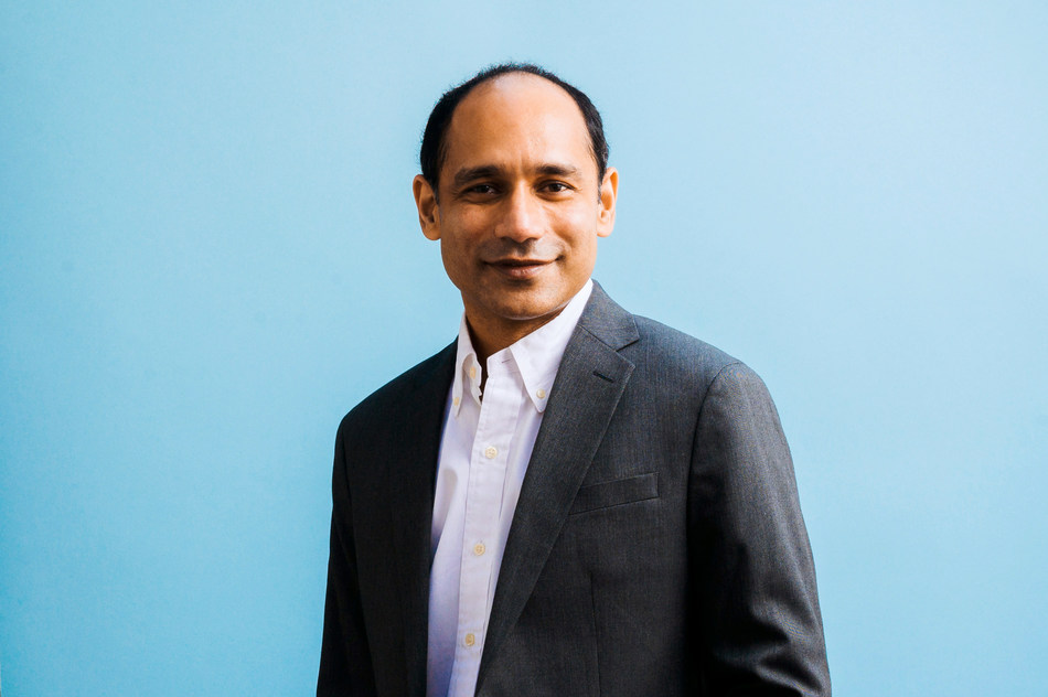 Ashwin Mundra, Chief Revenue Officer, Kalderos