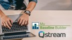 Qstream Establishes Strategic Partnership with My Baseline Builder...