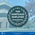 Mortgage Banker's Magazine Names Gershman Mortgage as a 2021 Top...