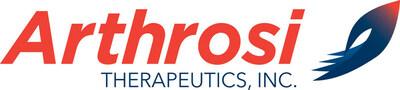 Arthrosi Therapeutics Logo (PRNewsfoto/Arthrosi Therapeutics)
