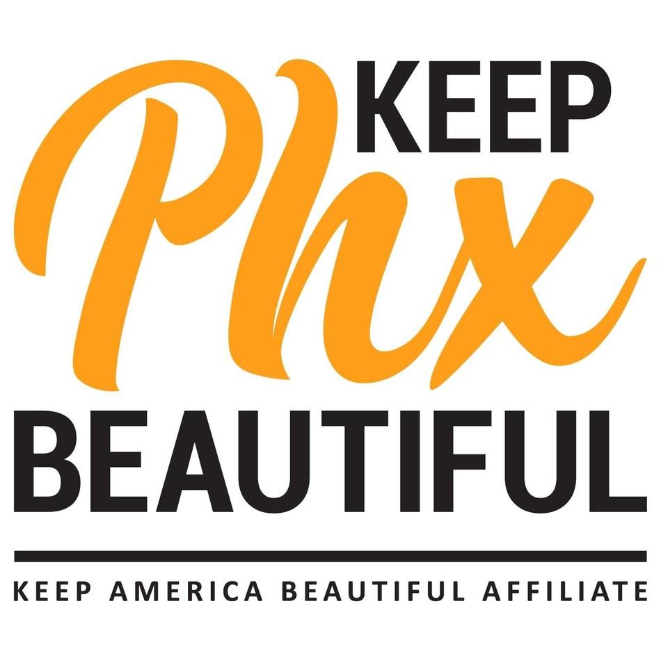 Keep Phoenix Beautiful logo