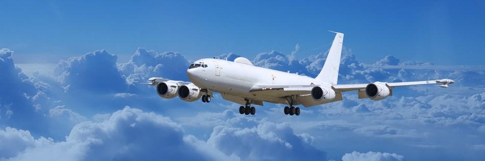 Vertex Aerospace Awarded $881M NAVAIR E-6B CLS Contract