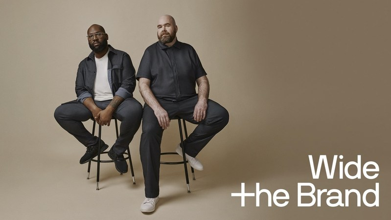 Wide the brand : une ligne de vêtement développée exclusivement pour l'homme taille plus (Groupe CNW/Wide the Brand)