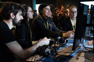 Ubisoft Game Lab Competition (CNW Group/Ubisoft Montréal)