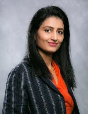 Aparna Khurjekar, Senior Vice President of Verizon Business Markets at Verizon and new member of Cresta's Strategic Advisory Board