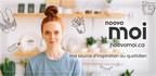 Bell Media Reveals its New Lifestyle Destination Noovo Moi