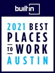 Dispel Named One of the Best Small Companies to Work for in...