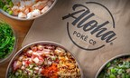 Aloha Poke Goes Big in Houston With Multi-Store Deal...