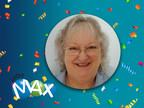 $ 15,231,359  - 一个Capitale-Nationale女子赢得了一半的Lotto Max Jackpot,并成为一个多赚钱的人!