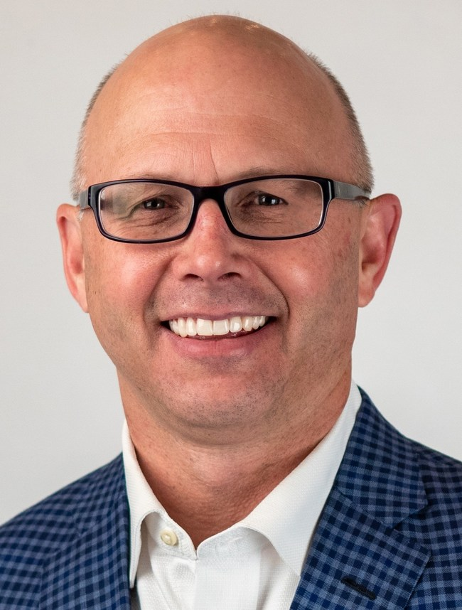 Keith Canter, First Community Mortgage, joins board of First Community Bank.