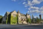 在《泰晤士报》年度高等教育影响排名中,女王大学在加拿大大学中排名第一,在全球排名第五