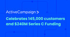 ActiveCampaign Raises $240 Million to Help Companies Grow with...