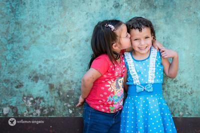 © Vitamin Angels / Sophia Billikopf NI18