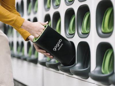 The Hero-Gogoro partnership will leverage Hero's market strength and Gogoro's industry leading innovations to deliver smart vehicles and refueling with Gogoro Network battery swapping in India.