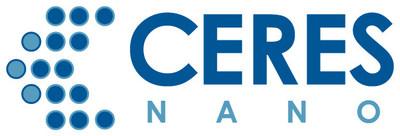 Ceres Nanosciences logo