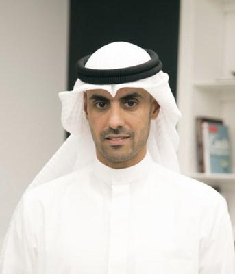 Bader Nasser Al-Kharafi, Chairman of INJAZ Kuwait