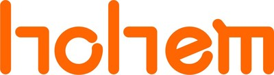 Logo (PRNewsfoto/Hohem)