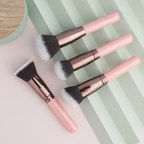 Japanese Inspired MU Brushes Hold the Secret to Perfect Contouring and Lasting Summer Glow