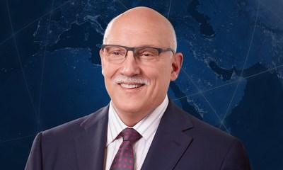 Peraton CEO Stu Shea announced as the United States Geospatial Intelligence Foundation's (USGIF) 2021 Arthur C. Lundahl-Thomas C. Finnie Lifetime Achievement Award recipient.