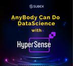 Subex推出端到端增强分析平台HyperSense