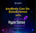 Subex Launches HyperSense, an End-to-End Augmented Analytics...