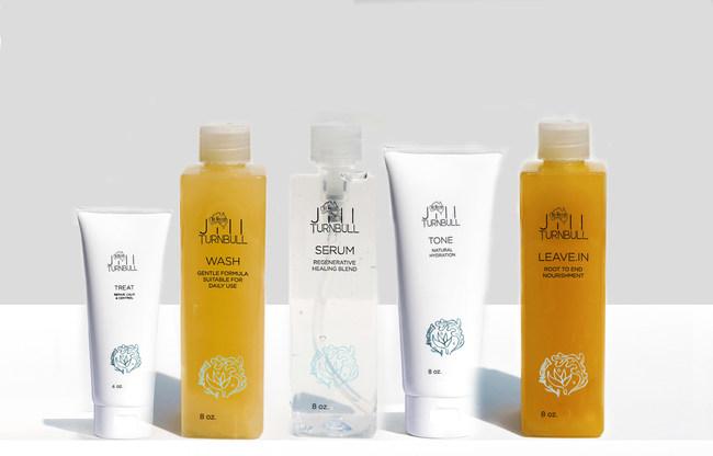 Jill Turnbull Hair Care