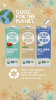 From Cap to Carton -- Better Than Milk® Organic Plant Based Drinks are the Conscious Choice for Protecting Mama Earth