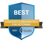 College Consensus Publishes Composite Ranking of the Best Colleges and Universities for Veterans for 2021