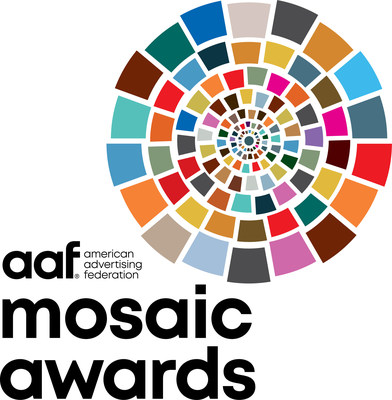The American Advertising Federation's Mosaic Awards (2021)