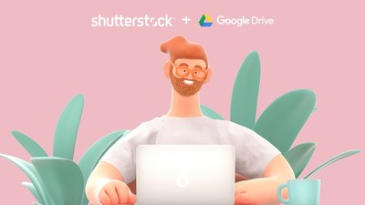 Through this integration, Shutterstock?s Enterprise customers can automatically sync previously licensed and newly licensed Shutterstock creative images directly with Google Drive for Enterprise.