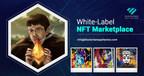 White label NFT Marketplace by Blockchain App Factory for unique NFTs
