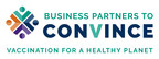 "Business Partners to CONVINCE Announces ""Educate to Vaccinate: The Role of Employers"" Event During World Immunization Week"