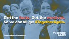 """Labatt calls on corporate Canada to """"get the word out"""" about COVID-19 vaccination"""