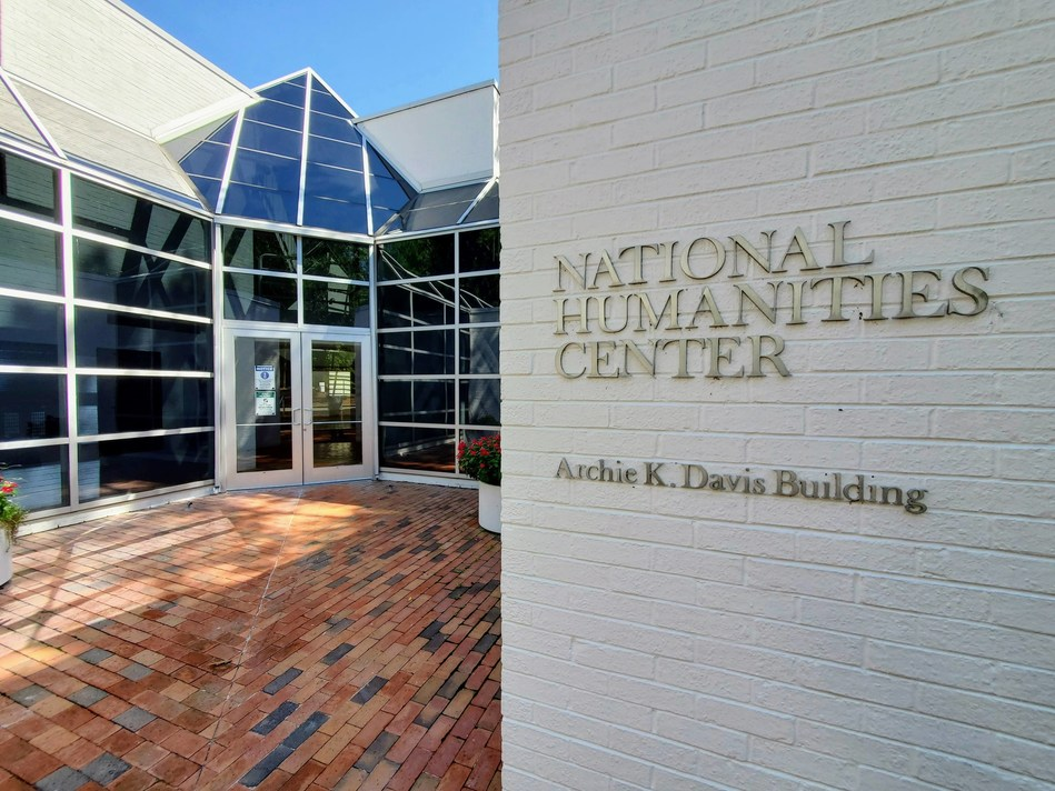 National Humanities Center, Research Triangle Park, NC