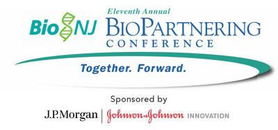 BioNJ Announces Company Presenters for BioPartnering Conference