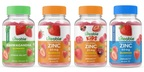 Responding to High Consumer Demand for Immunity Supplements, Lifeable Launches Ashwagandha and Zinc in the Form of Delicious Fruit Gummies