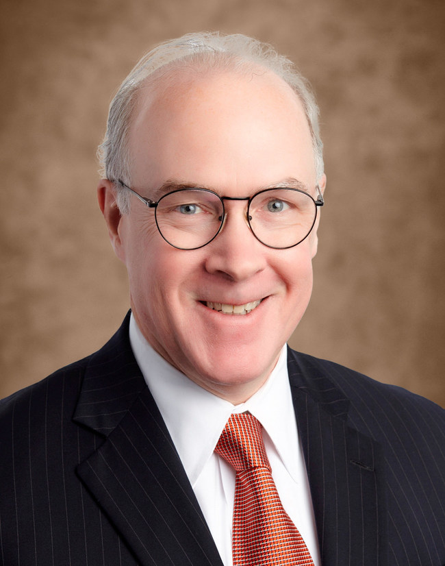 Stephen Gannon, Banking Executive, Joins Murphy & McGonigle