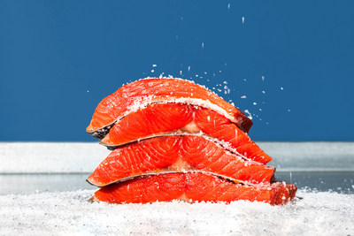 Alaskan Salmon is a fishermen-owned e-commerce company specializing in sustainably sourced wild Copper River salmon from Cordova.