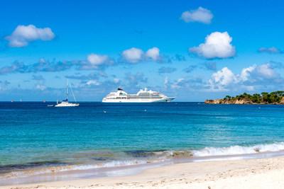 Seabourn Odyssey Caribbean