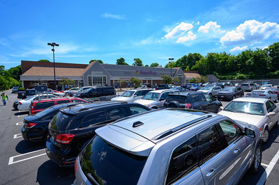 1 of 11 properties in a single-tenant retail portfolio in Connecticut, Massachusetts and Rhode Island