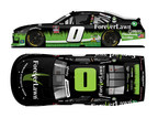 ForeverLawn Welcomes Jarrett Logistics to NASCAR Partnership
