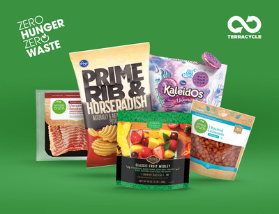 Newly expanded Kroger Our Brands Recycling Program is the first program of its kind and advances the retailer's Zero Hunger | Zero Waste social and environmental impact plan.