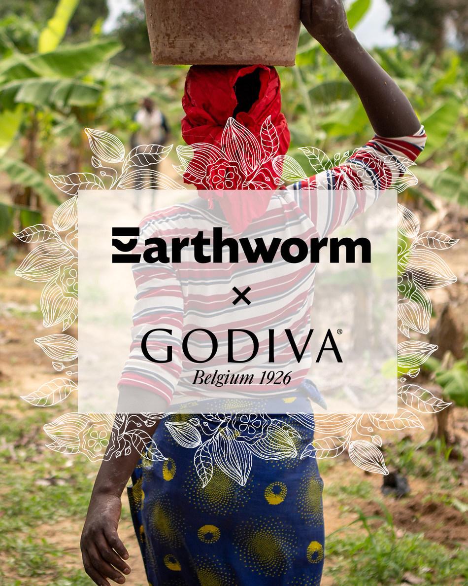 Earthworm Foundation & GODIVA