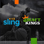 SLING TV launches new exclusive DraftKings sports betting information channel