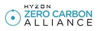 Hyzon Zero Carbon Alliance (PRNewsfoto/HYZON Motors)