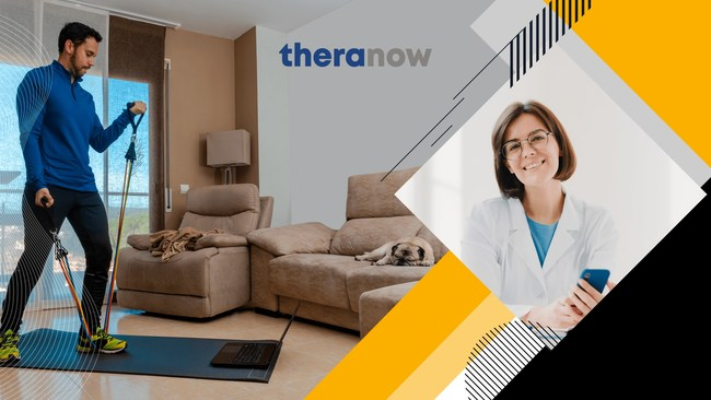 TheraNow , the leader in telehealth technology and platform for physical therapy and pain management, today announced that UT Health East Texas at Ardent Medical Services has licensed the TheraNow Platform to provide telemedicine and remote physical therapy treatment to patients throughout East Texas.