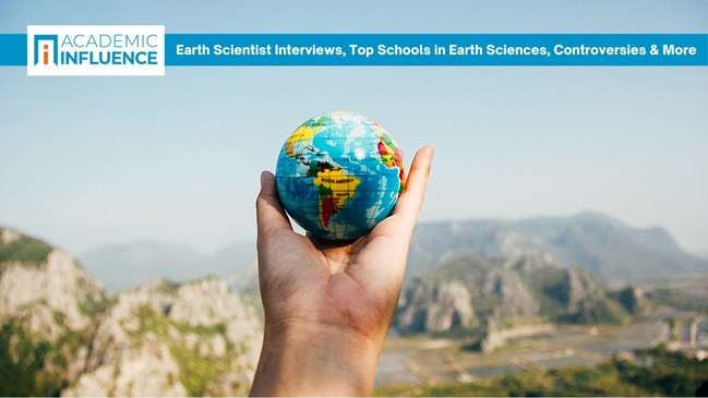 For Earth Day 2021, know your planet better! AcademicInfluence.com spotlights the knowledge you need in earth sciences and environmental studies…